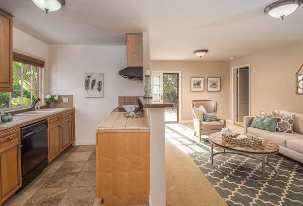 Westside Covenant Rancho Santa Fe Real Estate