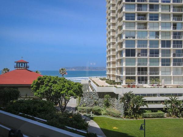 Coronado Shores Cabrillo Tower real estate for sale