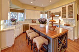ELEGANT FRENCH COUNTRY ESTATE in Del Mar Country Club with Mary Raser