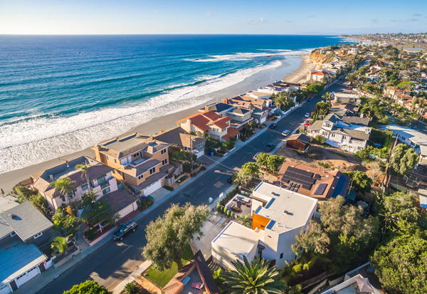 solana beach new construction real estate