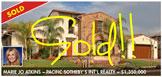 MARKET UPDATE: San Diego Luxury Homes Sold 11/16-12/15/2016