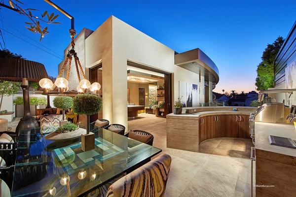 la jolla village modern estate luxury real estate