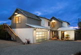 MODERN FARMHOUSE in Encinitas with The Indra Group