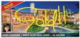 MARKET UPDATE: San Diego Luxury Homes SOLD 12/16/16 to 1/15/17