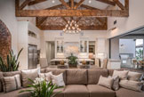 MODERN AFFAIR in Rancho Santa Fe Covenant with Laura Barry