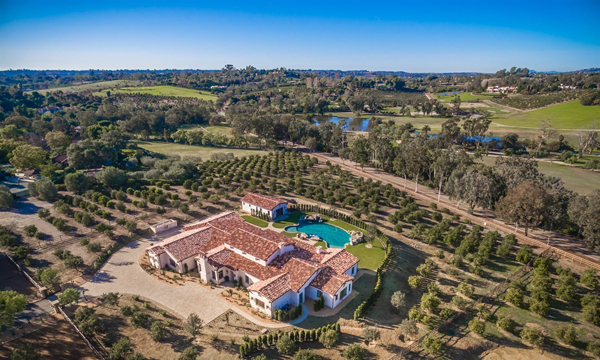 rancho santa fe covenant new construction richard doan
