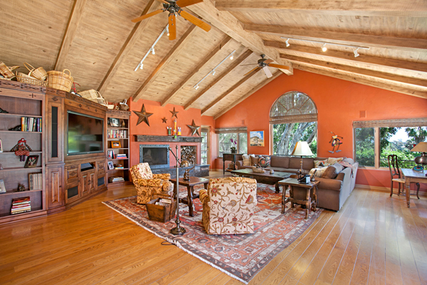 spanish classic estate rancho santa fe covenant real estate