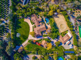 PASTORAL PARADISE in Rancho Santa Fe Covenant with Lucy Kelts