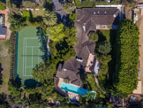 LA JOLLA SHORES GATED TENNIS ESTATE with Ed Mracek & Karen Rockwell