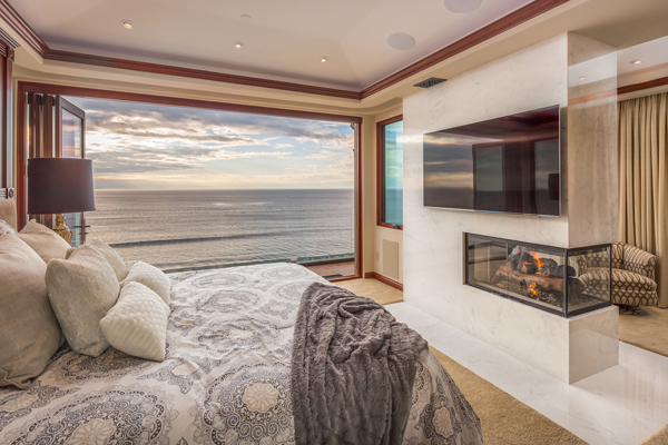encinitas oceanfront villa new construction real estate