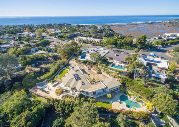 west solana beach view estate real estate
