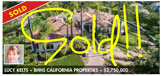 MARKET UPDATE: San Diego Real Estate SOLD 4/16 to 5/15/2017