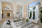 SOPHISTICATED AND CHIC in Fairbanks Ranch with Linda Lederer-Bernstein