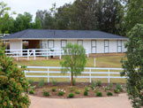 CLASSIC EQUESTRIAN ESTATE ON 4.66 ACRES! with Gary Wildeson