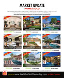MARKET UPDATE: San Diego Luxury Real Estate SOLD 9/16-10/15/2017