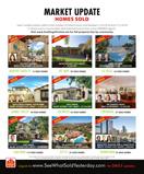 MARKET UPDATE: San Diego Luxury Real Estate SOLD 2/16/2018-3/15/2018