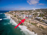SPECTACULAR OCEANFRONT CONDO in La Jolla with Mary Raser