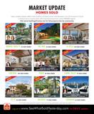 MARKET UPDATE: San Diego Luxury Real Estate SOLD 5/16/2018-6/15/2018