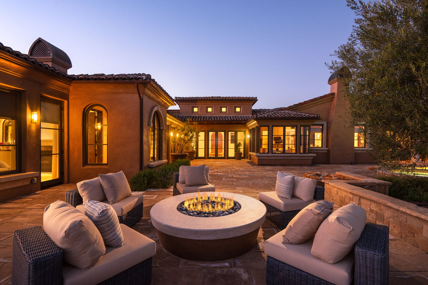 rancho santa fe luxury real estate